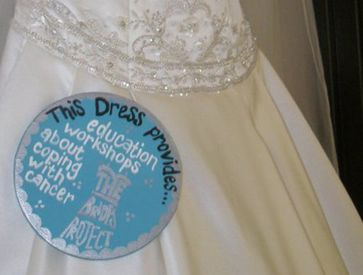 Resale gently used bridal gowns gently