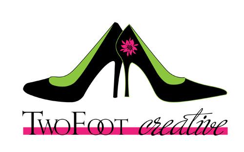 twofootcreative logo