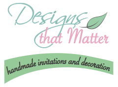 Designs that Matter Logo