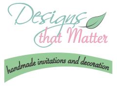 Designs that Matter