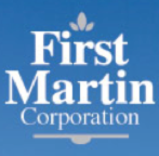 First Martin Corporation Logo