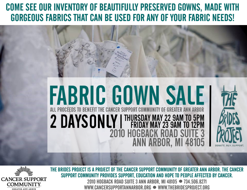 FabricGownSale