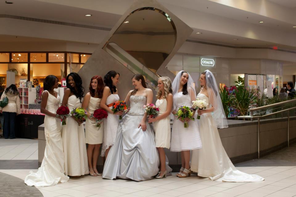 brideshow2013