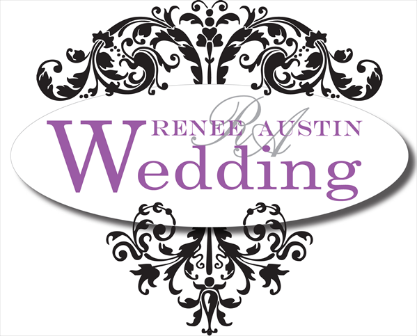 Renee Austin Wedding Logo